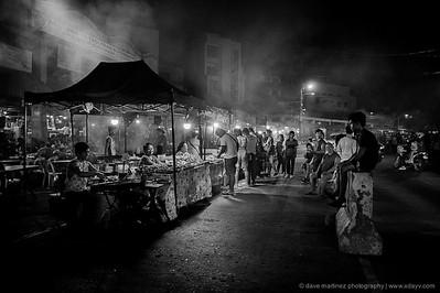 Tacloban Night Market