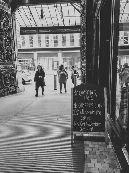Gordon Street Coffee