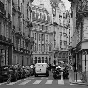 Rue Mignon