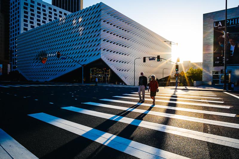 Los Angeles Art