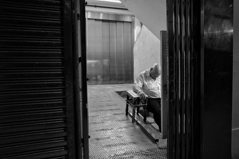 Hong Kong Sleeper