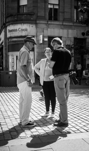 Street Photography?