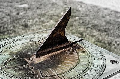 Sundial, FSU, mono