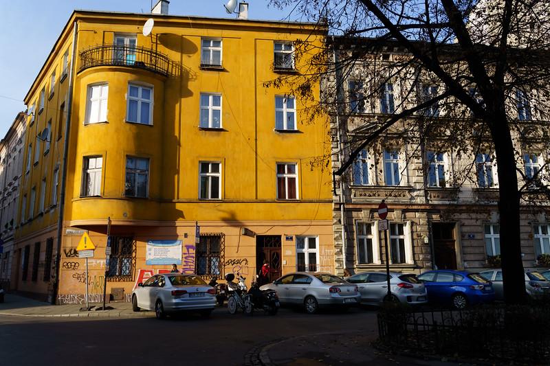 Ulica Berka Joselewicza