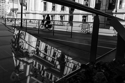 Bike Reflections