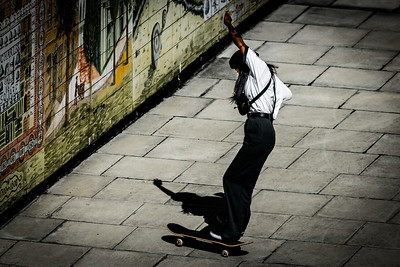 Shoreditch Skater #street #streetphotography #goodtime #fashion #style #streetstyle #blogger #fashionblogger #me #fashion #styleblogger #stylediaries #fbloggers  #pursuitofportraits #models #fashionstylist #mylook #trendy #sony #sonya7r3 #sonya7riii #streetphotographer #hackney #shoreditch #london #markoimaging #uk.shooters