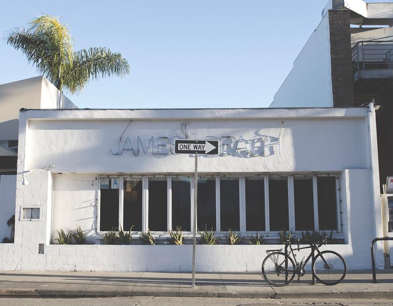OneWay- Santa Monica, California