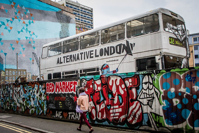 Alternative London