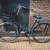 Dutch-Style Utility Bike