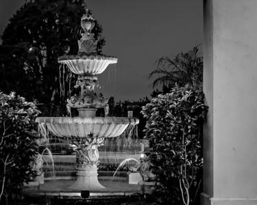 Ritz Carleton Fountain I