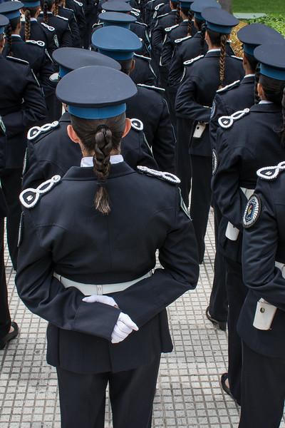 Plaza de Mayo Ceremony