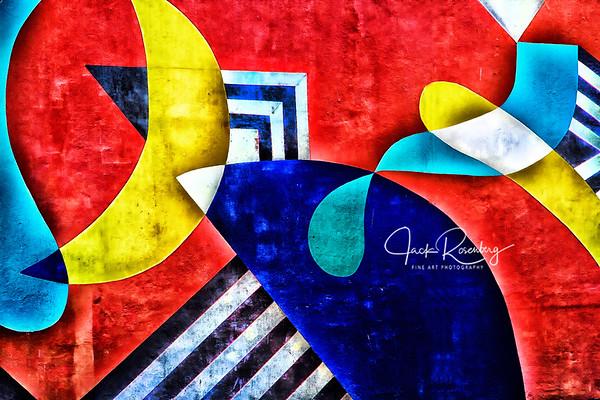 "Bethesda Street Art 2"""