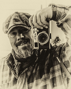 Another selfie