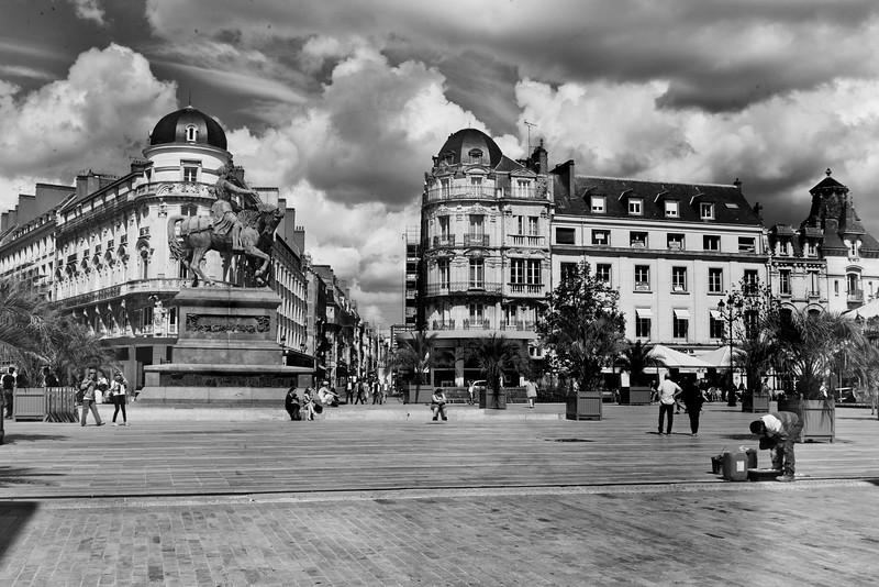 Place du Martoi II