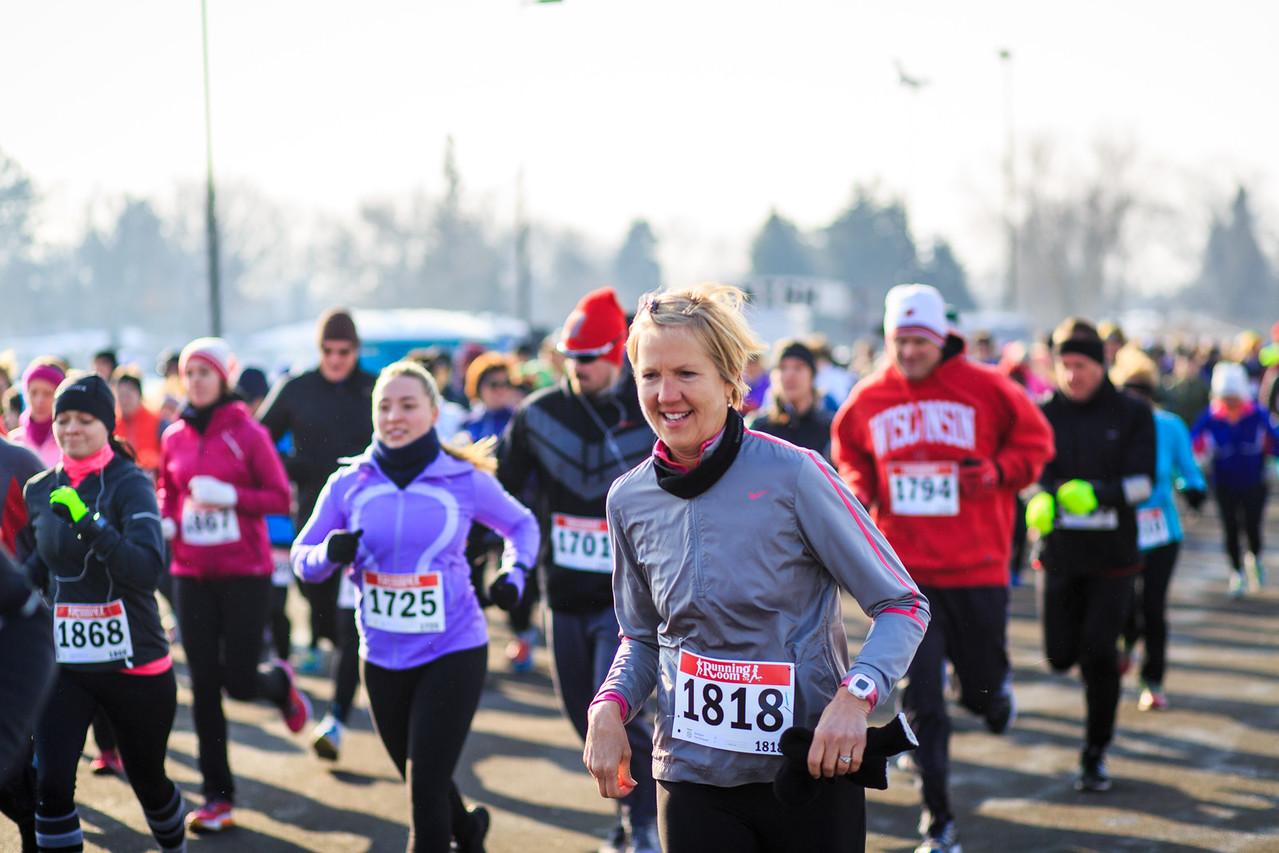 #5k #Run