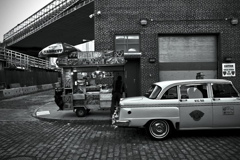 Lunch- Brooklyn, New York