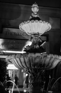 Ritz Carleton Fountain II