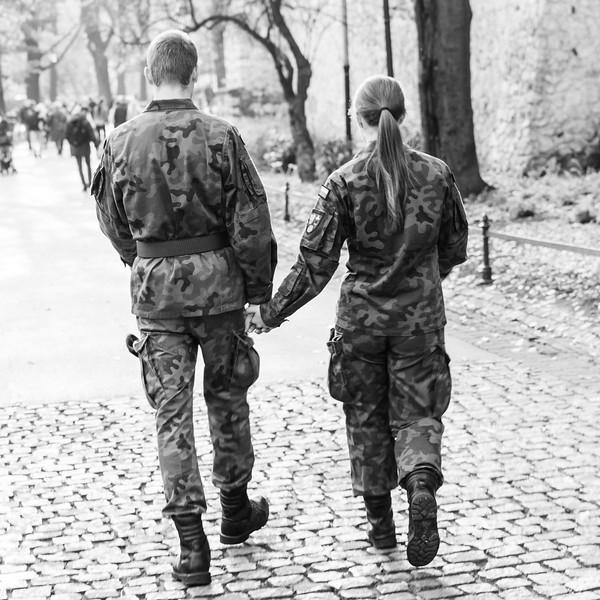 Soldier Love