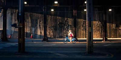 Divy Rider