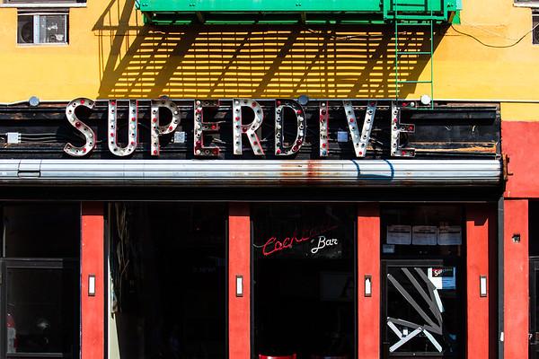 Superdive