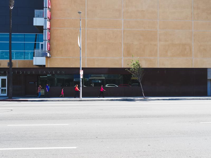 Olympus E-M5 II Street Photography