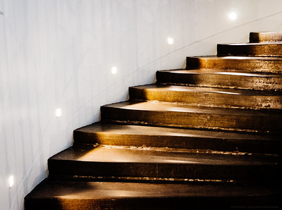 Stairs & Lights
