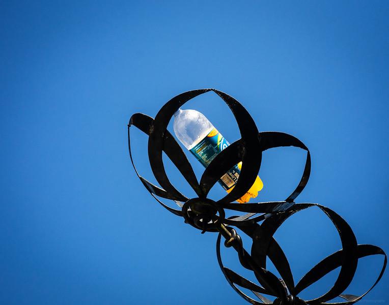 Basket, Bottle