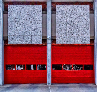 """Fire House Doors"""