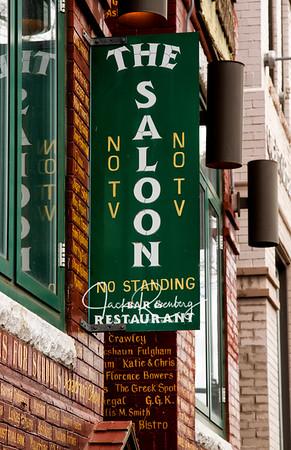 """The Saloon"""
