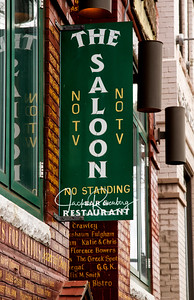"""The Saloon"""