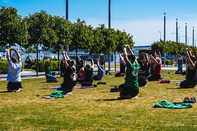 Slessor Yoga