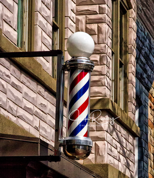 """Barber Pole"""