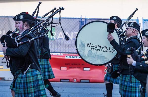 From Nashville Christmas Parade