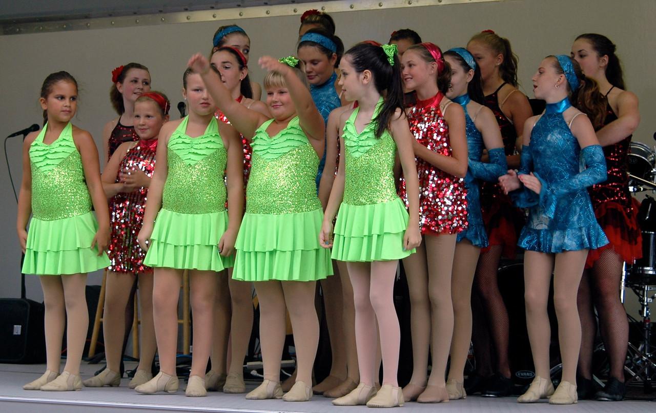 Dancers - 14