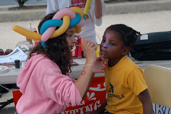 4th Annual Street Carnival
