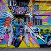 Kuala Lumpur, Malaysia | Street art