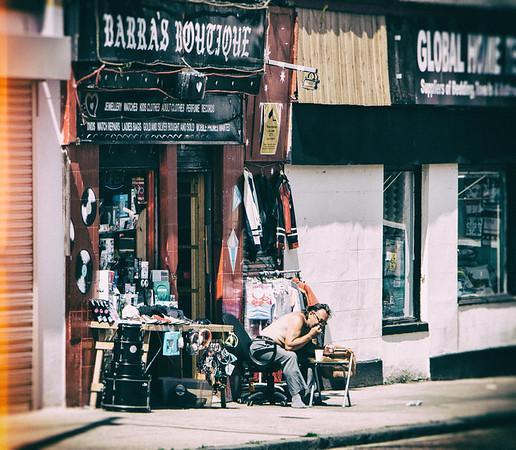 Glasgow through my lens