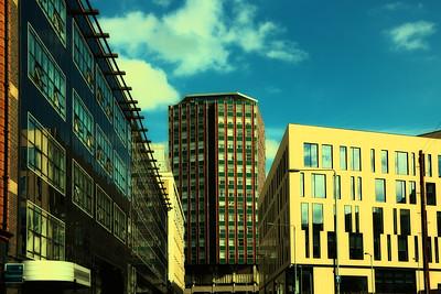 Glasgow Architecture