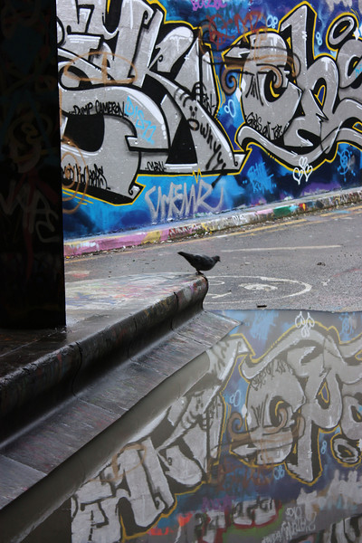 Leake St, London
