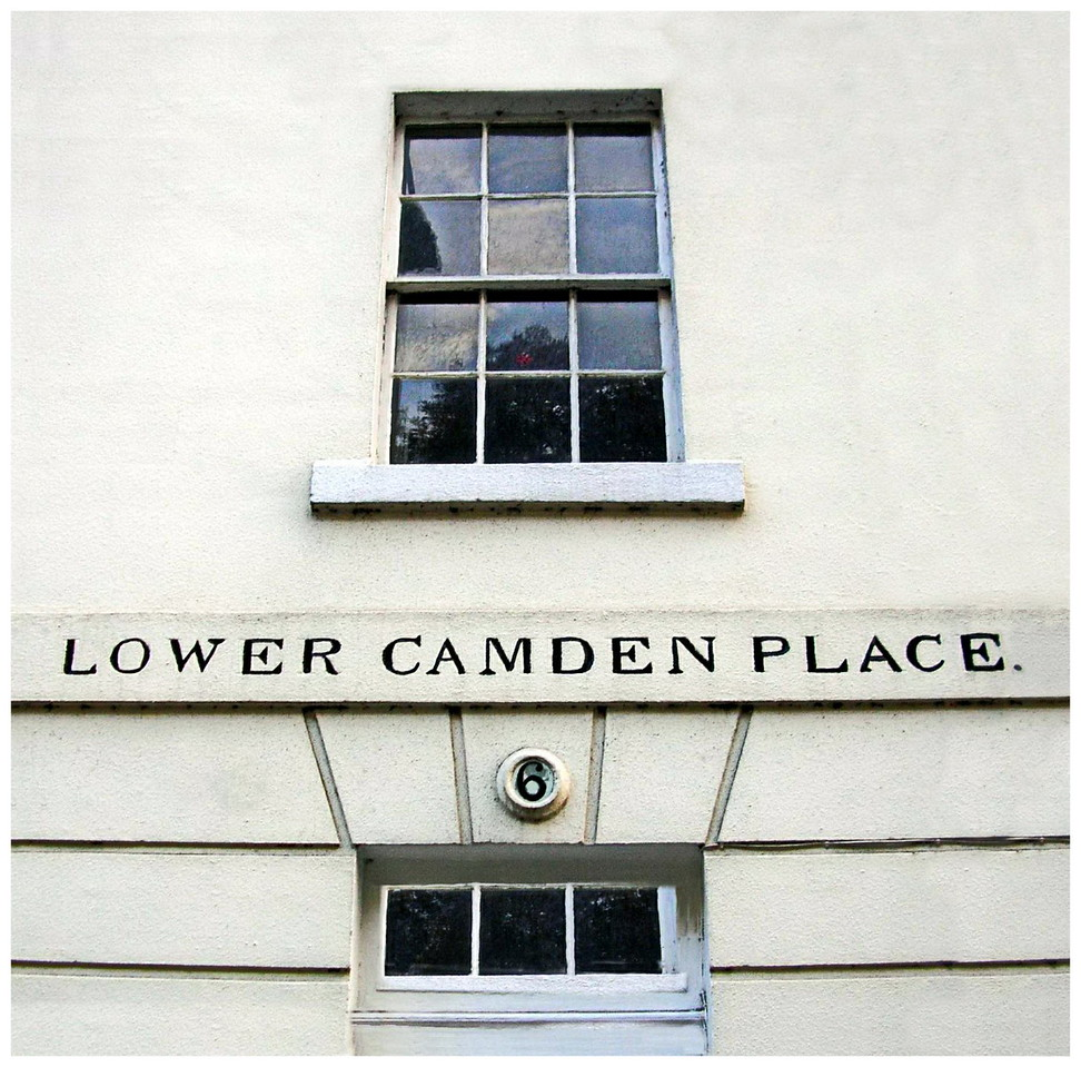 Lower Camden Place