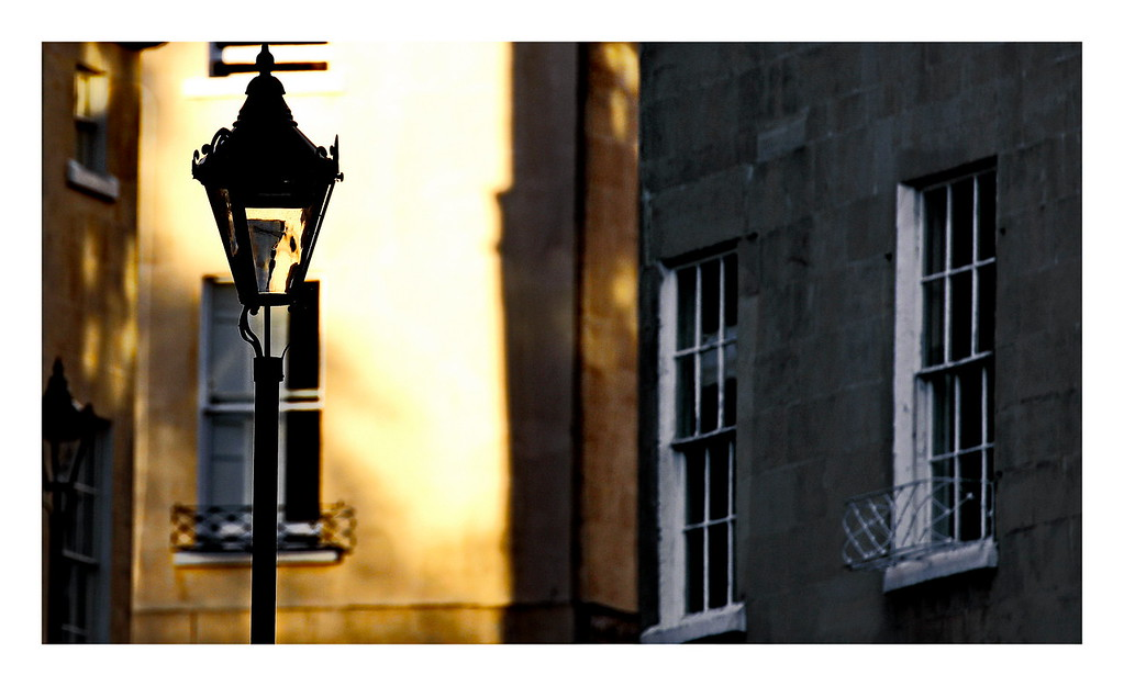 Light - St James's Square