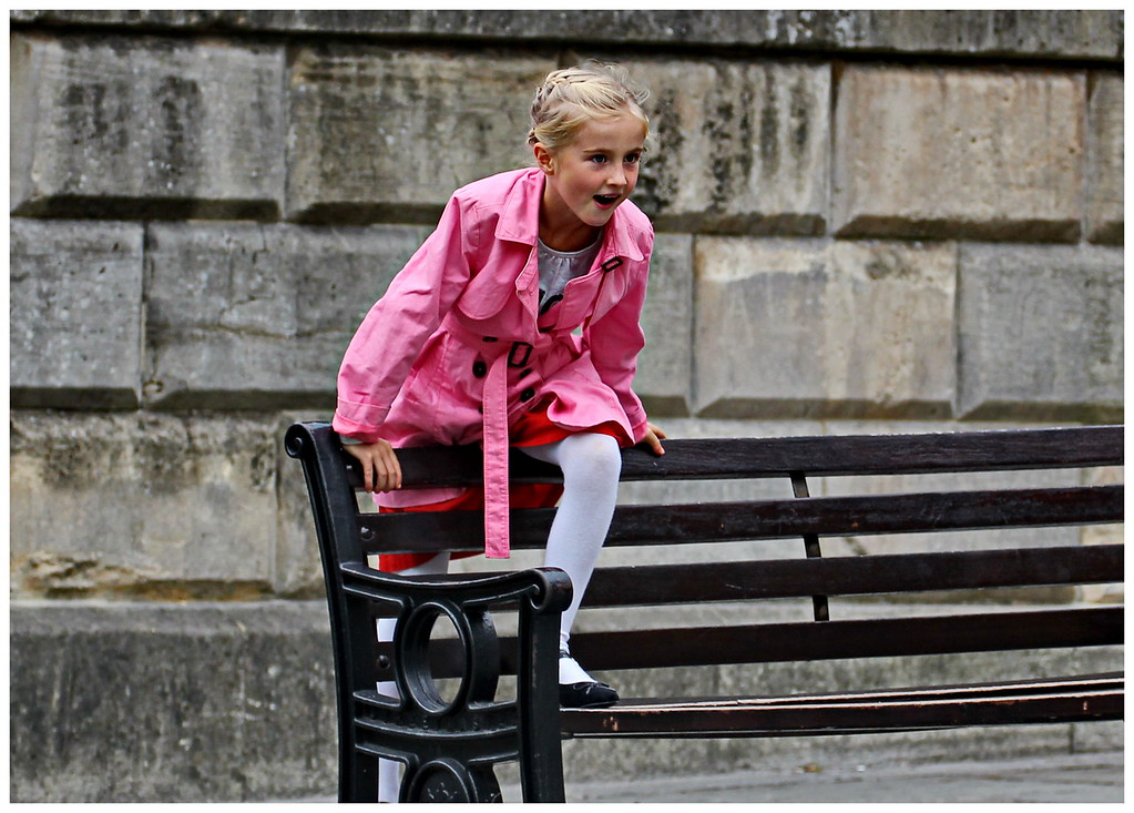 Bench Climber - Abbey Yard Bath