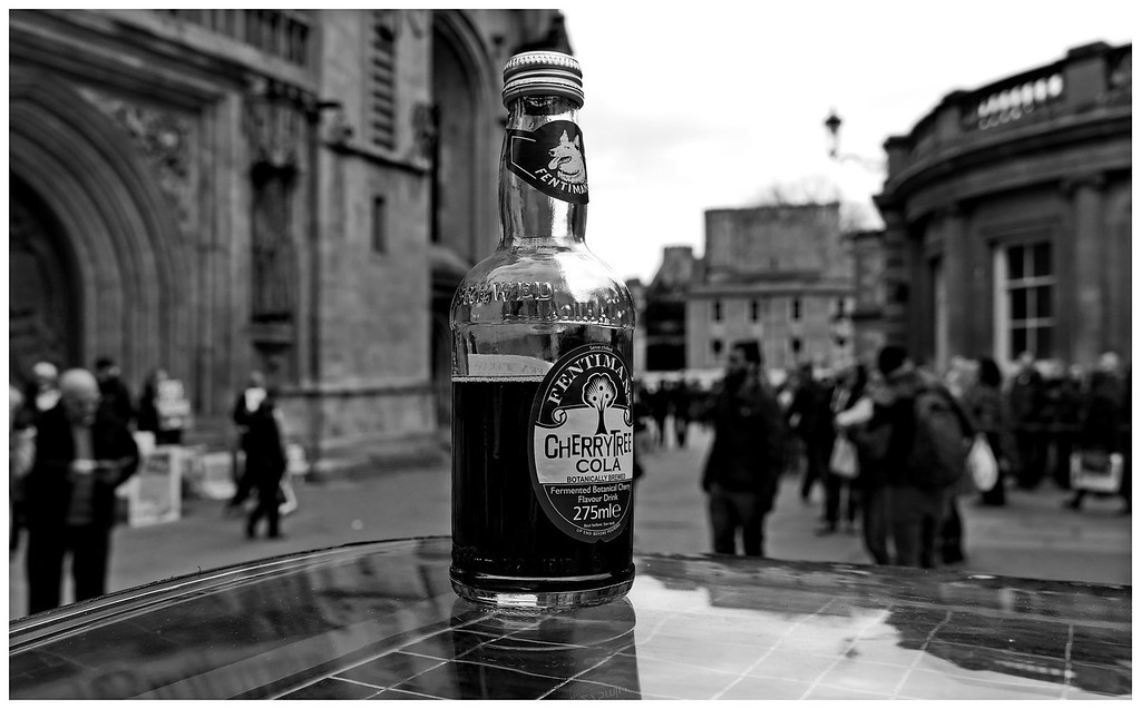 Cherry Cola Perspective - Abbey Yard Bath