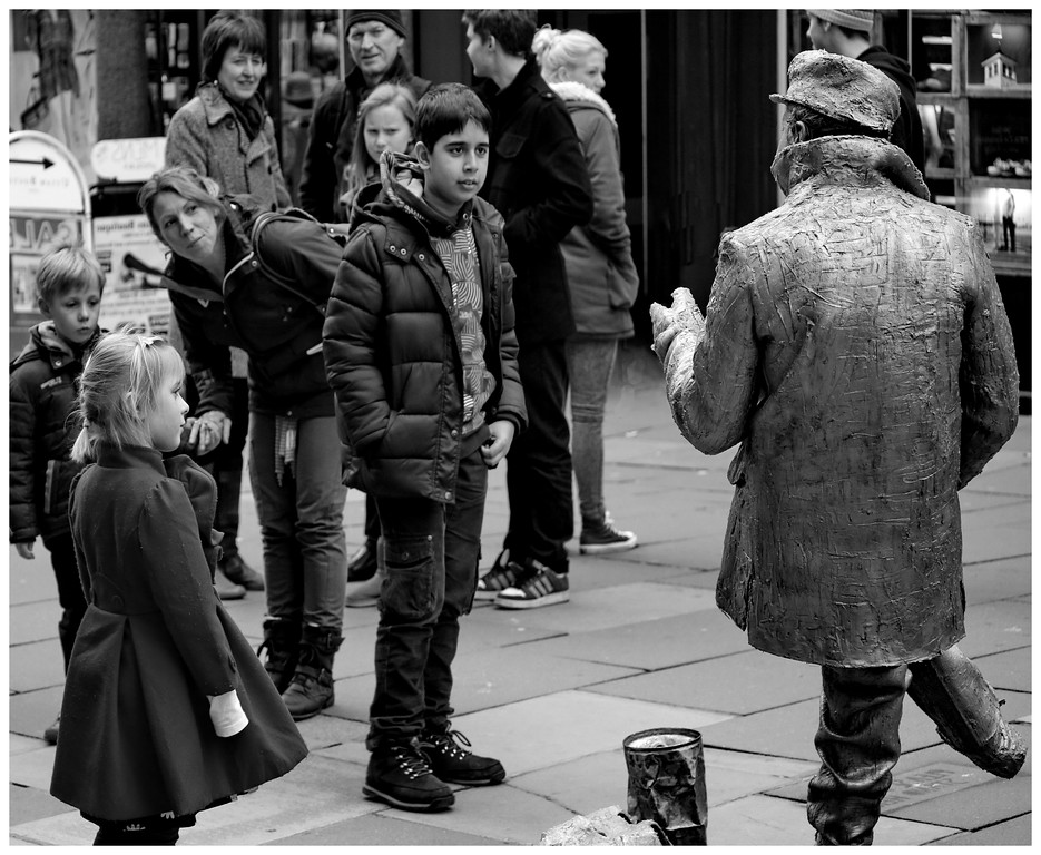 Fascination - Stall Street Bath