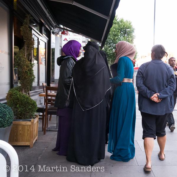 Streets UK 2014