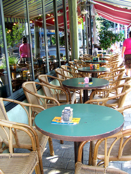 Restaurants Cafes and bars