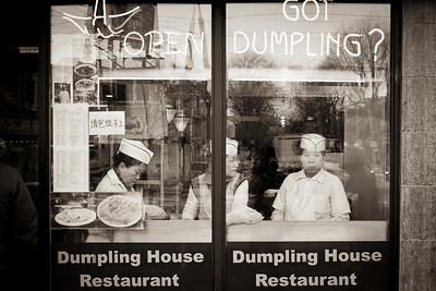 Got Dumpling?