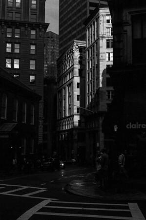 Boston, Massachusetts, 2012