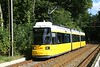 Berlin 1592 Gruenau S-Bahn 14th August 2017