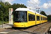 Berlin 8027 Landsberger Allee/Rhinstrasse 14th August 2017